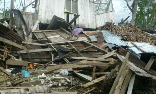 Calamity & Disaster Response
